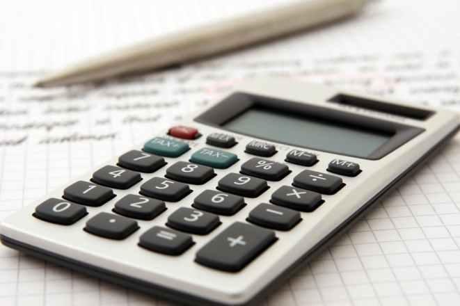 company-finances